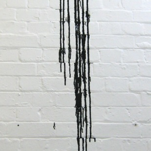 Dripping Oil (2009)